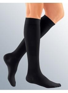Профилактические компрессионные гольфы medi mj-1 metropole, давление менее 18 мм. рт. ст., стандартная длина, закрытый носок