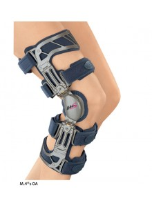 Ортез коленный жесткий для больных остеоартрозом