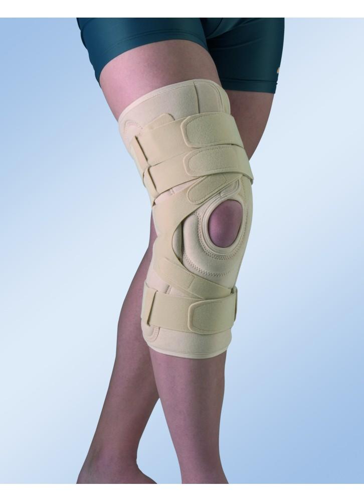 варусная правого коленного сустава