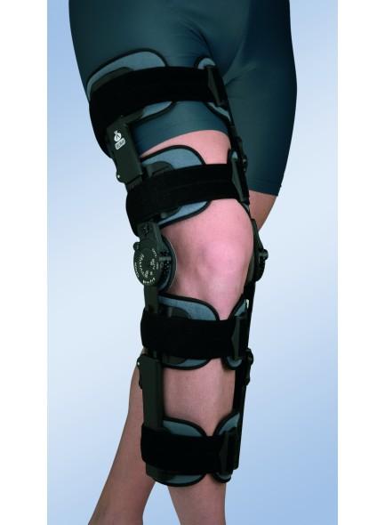 Ортез коленный жесткий («Orliman», Испания)