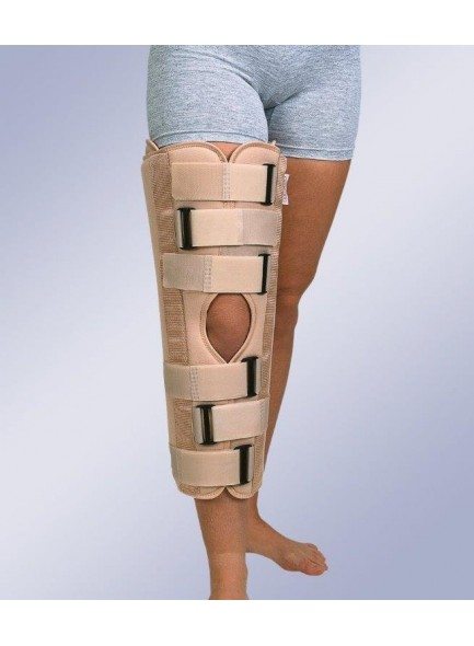 Шина для иммобилизации коленного сустава (Orliman, Испания)