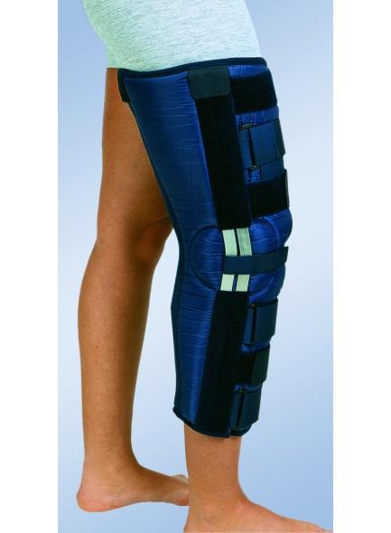 Шина для фиксации коленного сустава («Orliman», Испания)