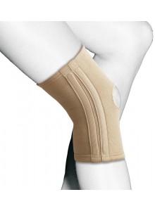TN-211 Эластичный коленный бандаж с боковыми вставками («Orliman», Испания)