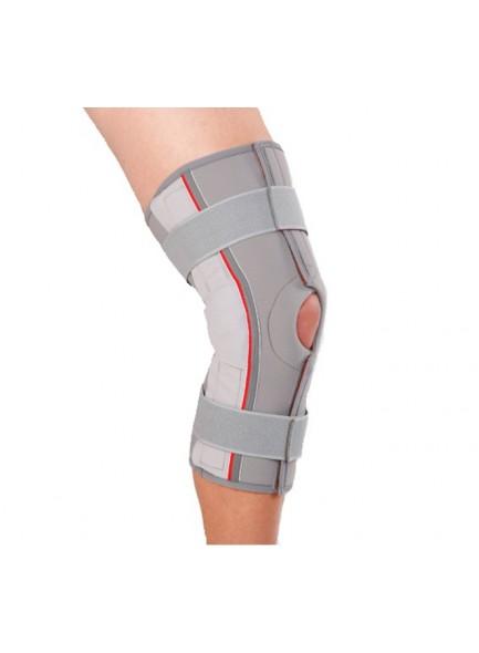 8353 Шарнирный коленный ортез Genu Direxa разъемный