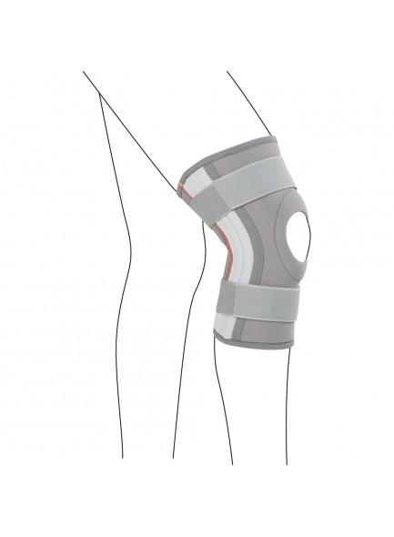 8354 Согревающий ортопедический наколенник Genu Therma Fit (Германия)
