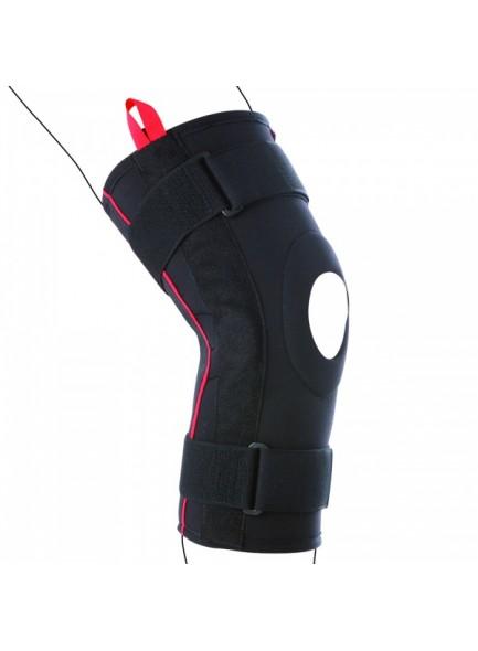8356-7 Шарнирный коленный ортез Genu Direxa
