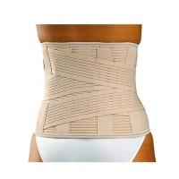 Универсальный поясничный бандаж c согревающей подушечкой (Испания)