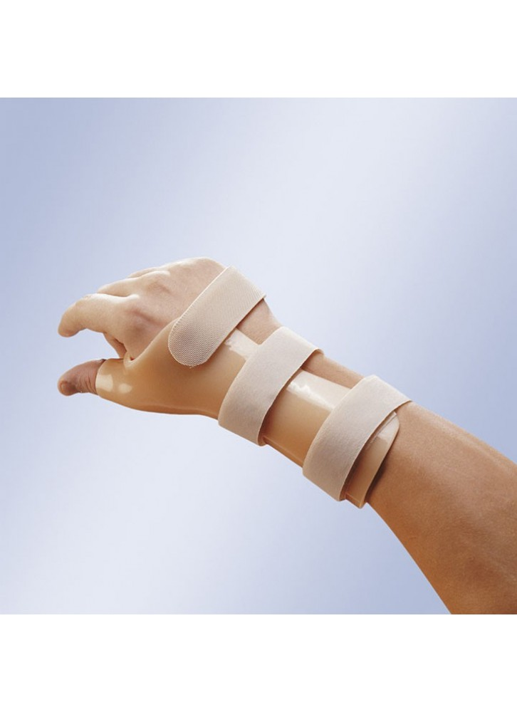 Лангетка на кисть руки своими руками 232
