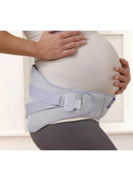 Поддерживающий бандаж для беременных LombaMum (Thuasne, Франция)