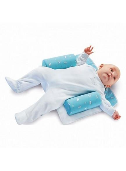 Подушка ортопедическая TRELAX Baby Comfort П10 Kids