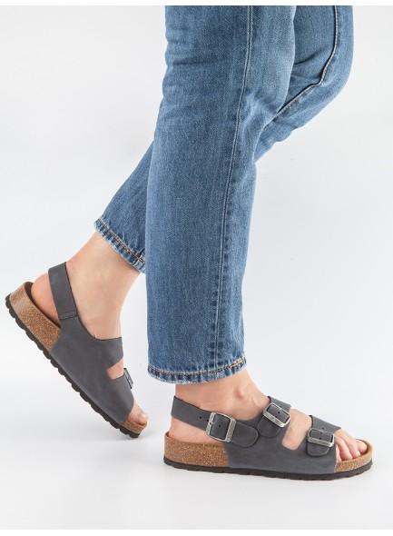 Сандалии анатомические женские FOOTWELL